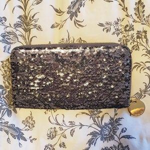 Sequin Wallet